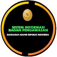 Sistem Informasi Badan Pengawasan MA RI